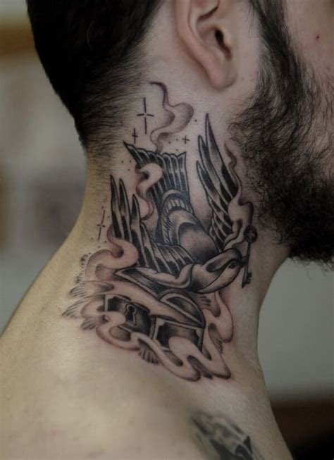 key tattoos  men ideas  inspiration  guys