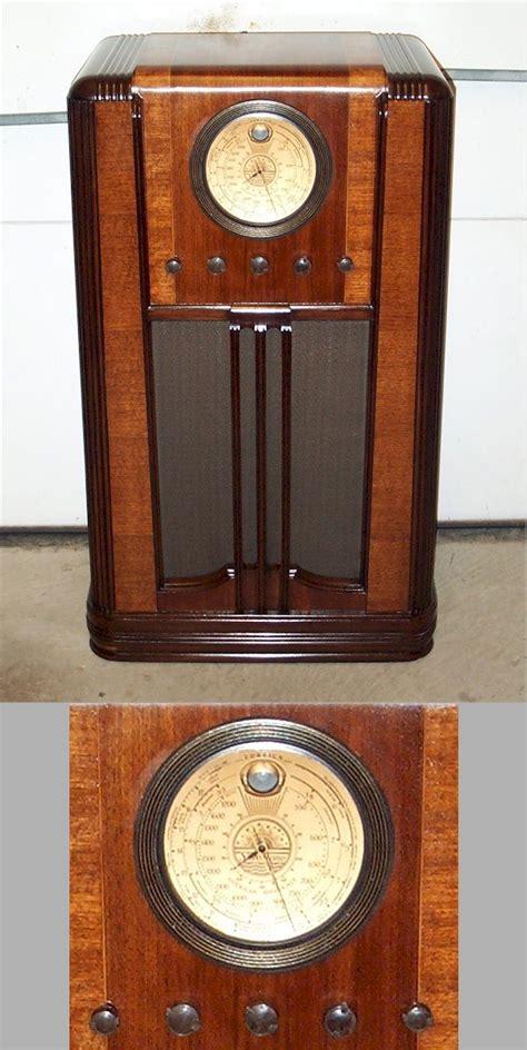 radio for kitchen cabinet radio attic s archives silvertone 4486 4486