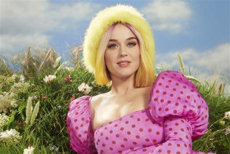 Katy Perry Victoria
