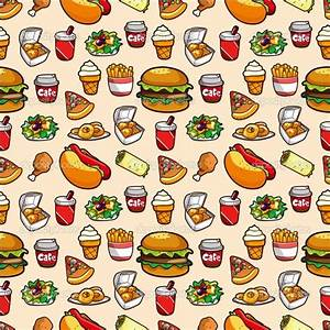 food pattern - Google Search | >> Patterns 4 Projects