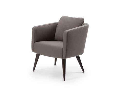 Poltroncina Lounge Moderna Rubina