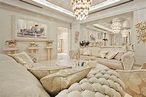 Luxury Interior Design LIDIA BERSANI - interior
