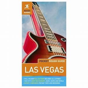 Pocket The Rough Guide To Las Vegas