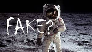 Was The Moon Landing Fake? – The Pawprint