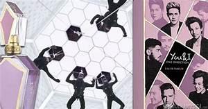 "One Direction presenta nuevo perfume ""You & I"""