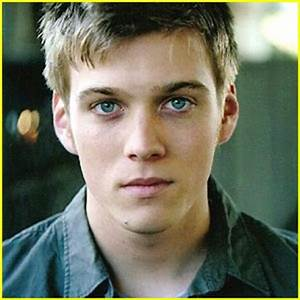 Jake Abel Joins Number Four | Jake Abel | Just Jared Jr.