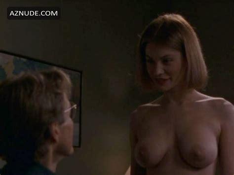 Michelle Johnston Nude