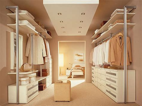 walk  closet lighting ideas homesfeed