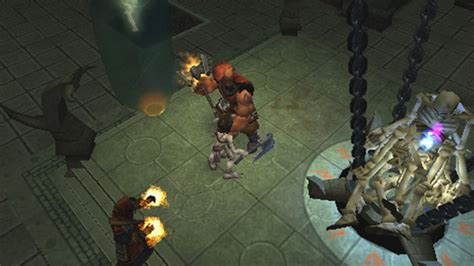 dungeon siege similar dungeon siege throne of agony psp playstation