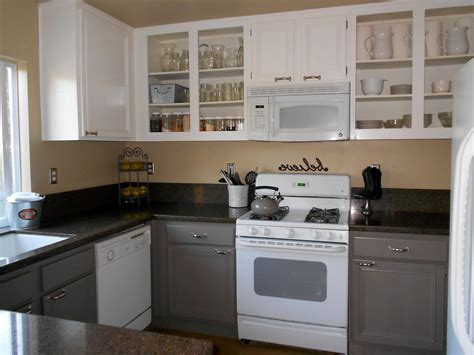 lowes kitchen cabinet paint painting cabinets grey peenmedia com