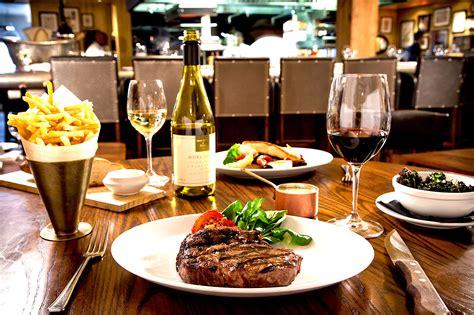 The 10 Best Restaurants In Limerick, Ireland