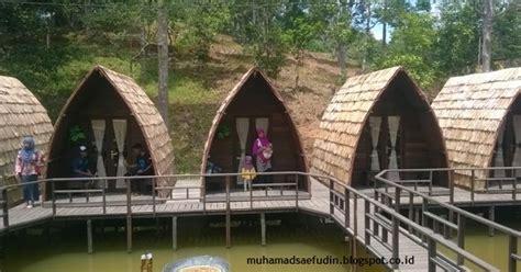 tempat wisata keren  tenggarong muhamad saefudin