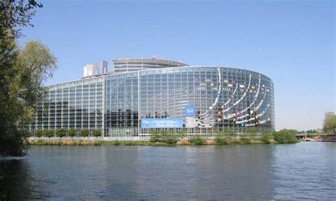 Sedi Parlamento Europeo by Viaggio A Strasburgo Sede Parlamento E Consiglio