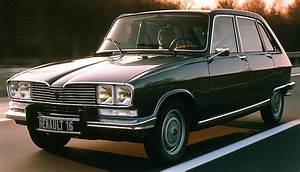 Auto 16 : la gazette automobile la renault 16 f te ses 50 ans ~ Gottalentnigeria.com Avis de Voitures
