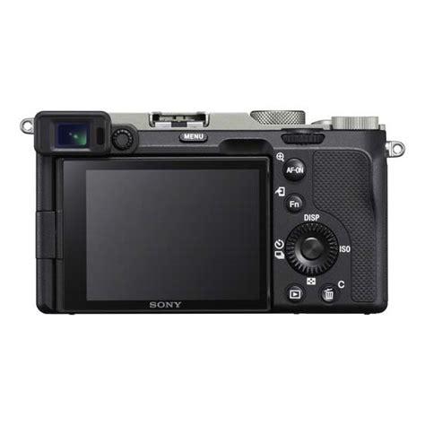 Bagaimana menggunakan musik box gereja? Sony A7C Kit 28-60mm Silver Harga Murah Terbaik dan Spesifikasi