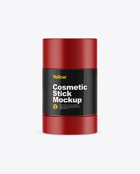 Free for personal and commercial use zip file includes: Download Psd Mockup Beuty Blush Care Cosmetic Deodorant ...