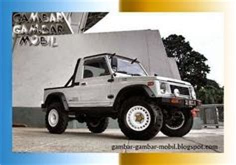 mobil jeep offroad gambar modifikasi mobil offroad jeep pinterest
