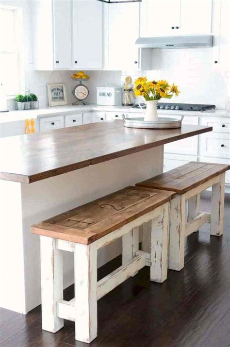joanna gaines kitchen table ideas 10 farmhouse kitchen decor ideas that would make joanna