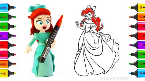 disney princess coloring pages   draw