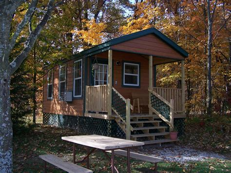 traverse city cabins deluxe studio lodge at traverse city koa deluxe cabins