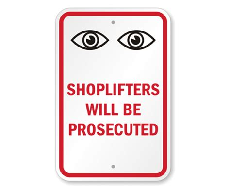 5 Quick And Low-tech Tips To Prevent Shoplifting In Your