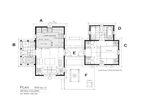 Pearl Cabin Plans by Weekend Cottage Pearl Cottages Traditionally Styled