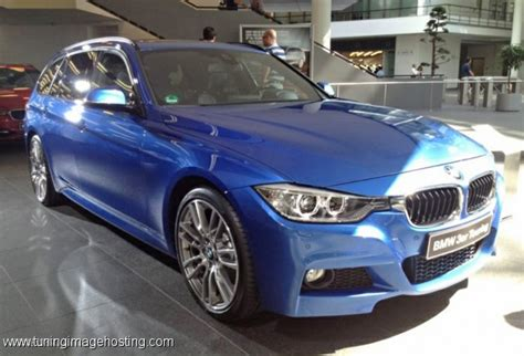 Modification Bmw 335i by Bmw 335i Touring E92 Pictures Photos Information Of
