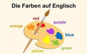 Farben Auf Englisch : die farben auf englisch ~ Orissabook.com Haus und Dekorationen