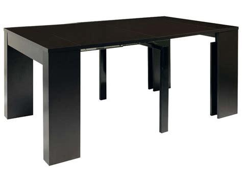 Console Chambre Conforama by Table Console Pliante Conforama