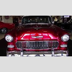 1955 Chevy Bel Air For Sale  Youtube