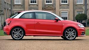 2014 Audi A1 S Line  Uk