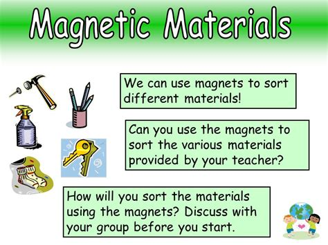 What Is A Magnet? Magnetic Materials  Ppt Video Online