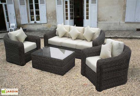 canapé de jardin castorama best salon de jardin resine structure aluminium pictures