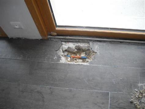 kit de réparation parquet stratifié repeindre carrelage plancher chauffant carrelage joint