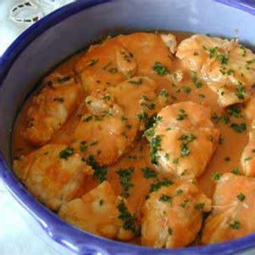 cuisine la lotte lotte à l 39 armoricaine cuisine plurielles fr