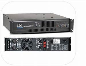 Qsc Rmx 850 Image   760438