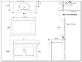 Ada Mirror Height by Height Of Bathroom Vanity Light Home Design Ideas