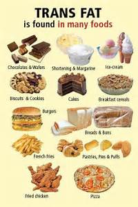 ... Fat Foods on Pinterest - Trans fat, Nutrition and Nutrition plans Dietary Fats