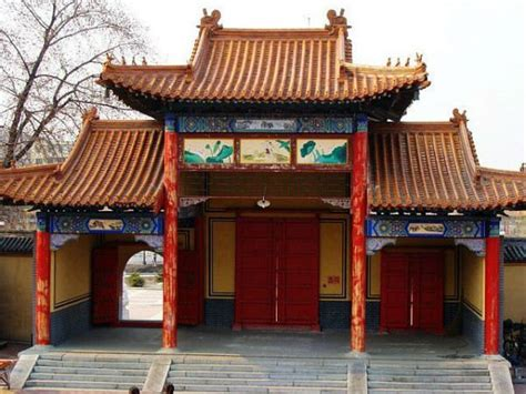 yellow glazed tiles chinese pagoda roof material buy chinese pagoda roof material chinese