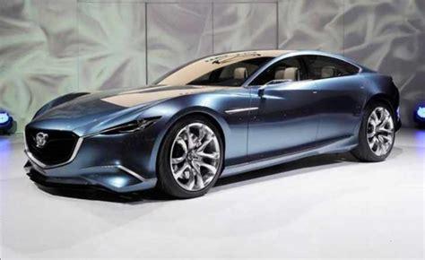 mazda  design high resolution car release date