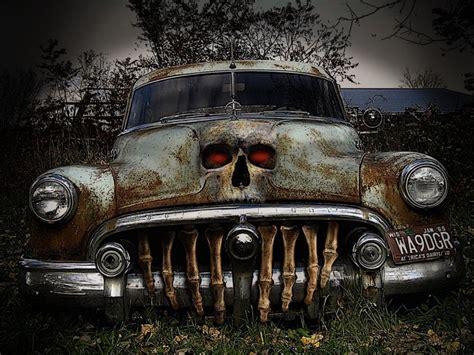 The Death Car « Feel Like Blogging?