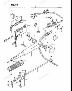 Suzuki Outboard Parts By Model Dt 30 Oem Parts Diagram For