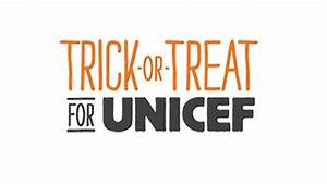 Trick-or-Treat for UNICEF | Presbyterian Historical Society