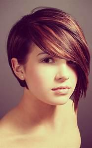Cute Short Haircuts 30 Head Turning Super Cute Short