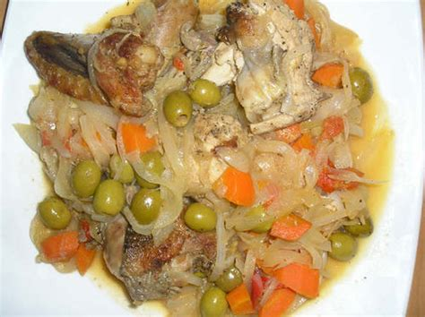 recette cuisine senegalaise le poulet yassa yassa guinar en wolof senegal