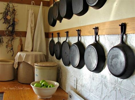 country kitchen cookware 15503 best images about country kitchens on 2767