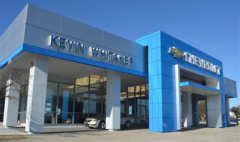Chevrolet Dealers In Greenville Sc by Kevin Whitaker Chevrolet 2320 Laurens Rd Greenville Sc