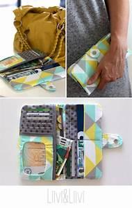 Taschen Beutel Nähen : pin von kreativlabor berlin auf geldb rse anea pinterest geldb rse n hen und ~ Eleganceandgraceweddings.com Haus und Dekorationen
