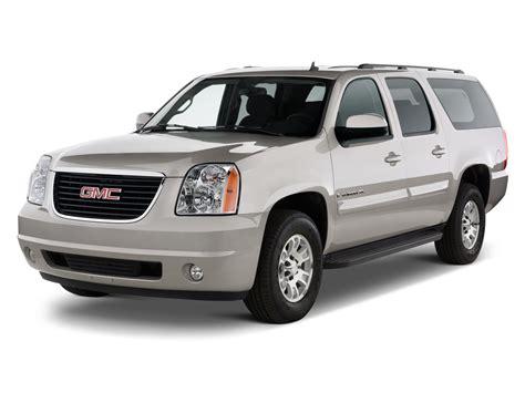 2014 Gmc Yukon Xl Reviews And Rating  Motor Trend