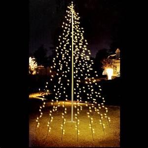 Lichterkette Für Fenster : 360er led lichterkette f r fahnenmast weihnachtsbeleuchtung dekoration 10x8m ebay ~ Markanthonyermac.com Haus und Dekorationen